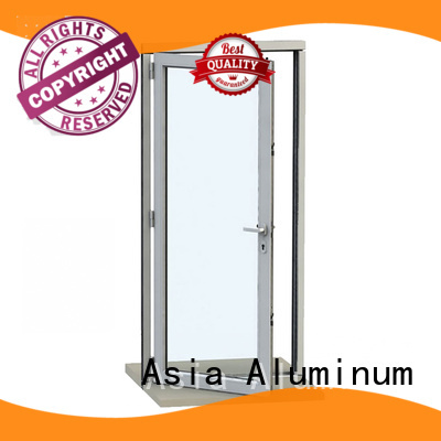 AAG real aluminum door frame manufacturers for home