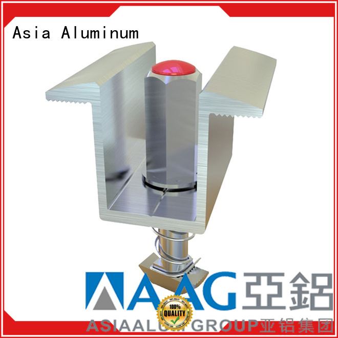 reliable ground solar mounting customization for solar power system