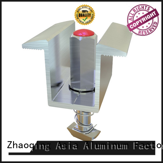 AAG hot sale ground solar mounting manufacturer for solar power system