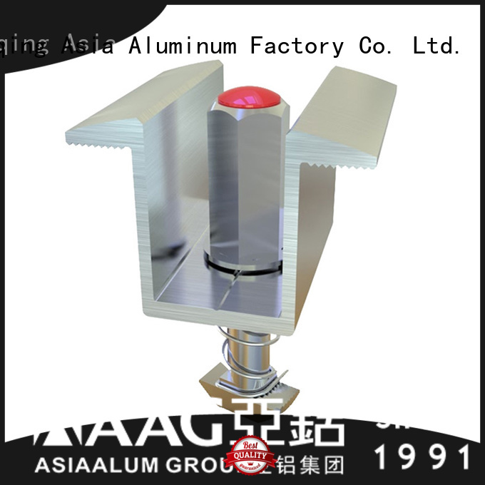 AAG ground solar mounting supplier for home
