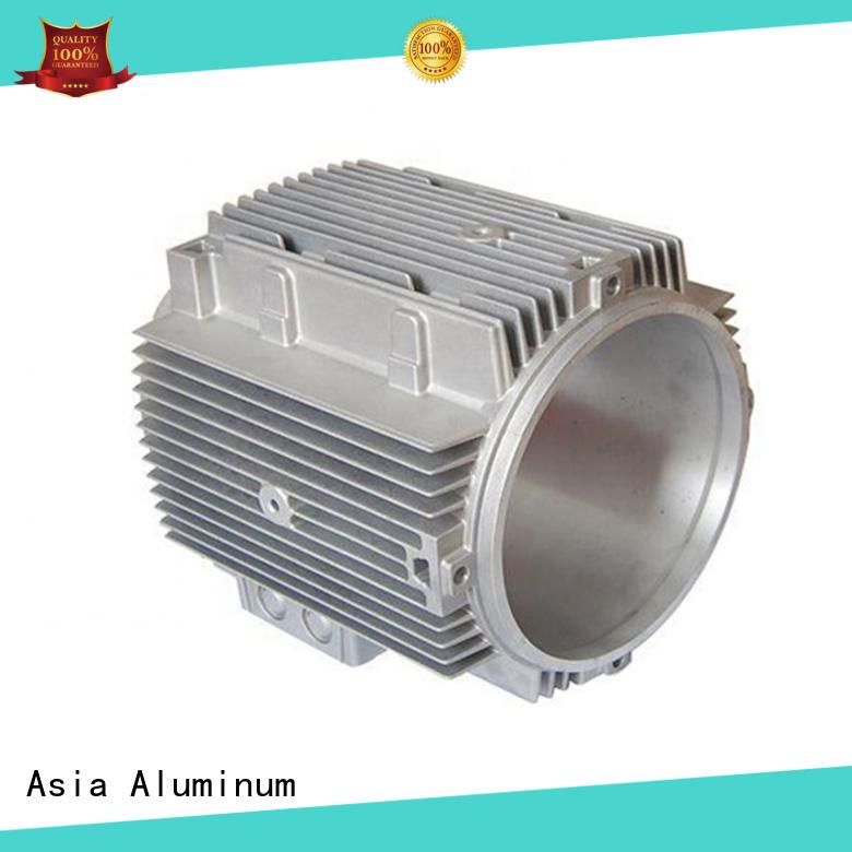light weight aluminum car frame manufacturer for transport