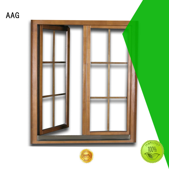 professional aluminium window frames supplier for sliding door
