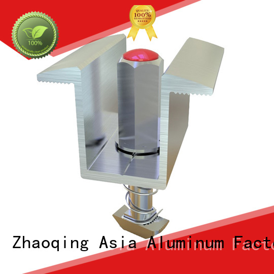 AAG reliable ground solar mounting manufacturer for home