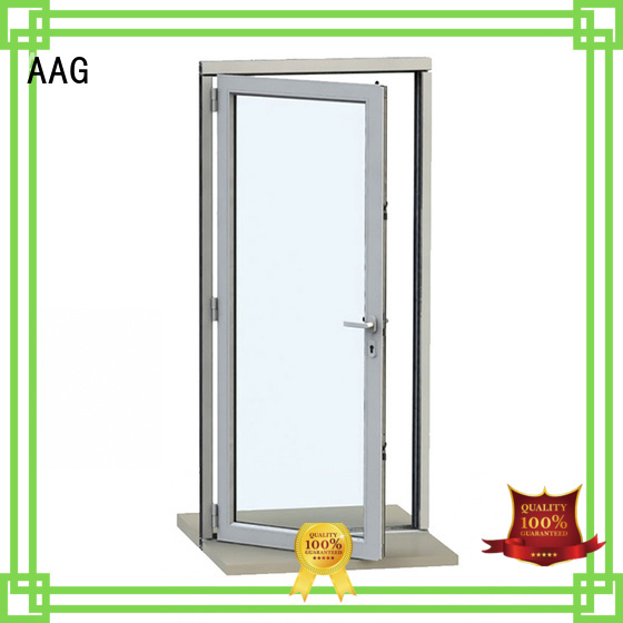popular aluminium door frame directly sale for buildings
