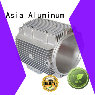 AAG high sealing aluminum car frame directly sale for transport