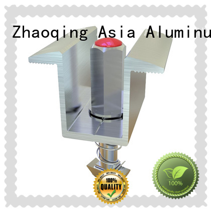 AAG hot sale ground solar mounting supplier for solar power system