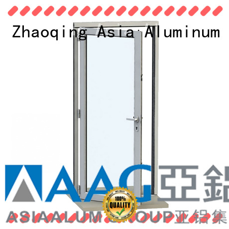 AAG aluminium door frame directly sale for kitchen
